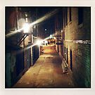 alley by roisinbyrne