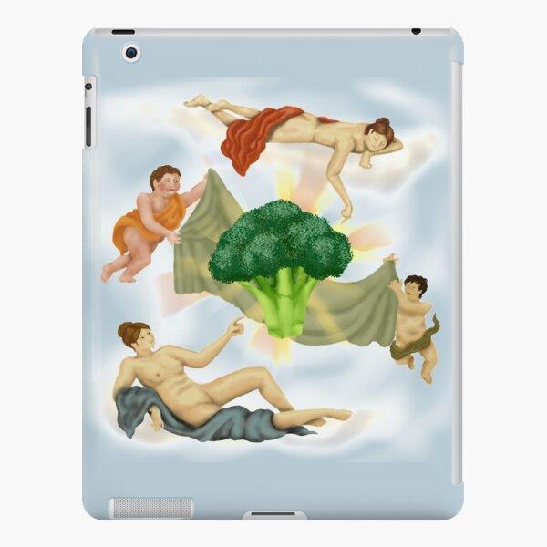 Baroccoli iPad Snap Case