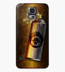 Mad Max: Shiny and Chrome Case/Skin for Samsung Galaxy