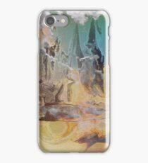 The Wizard of Oz...by Sherri Nicholas iPhone Case/Skin