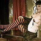 Burlesque Alt by Cindy Coverly