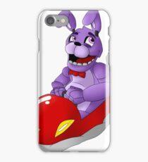 FNaF: Bumpa Carsh! iPhone Case/Skin