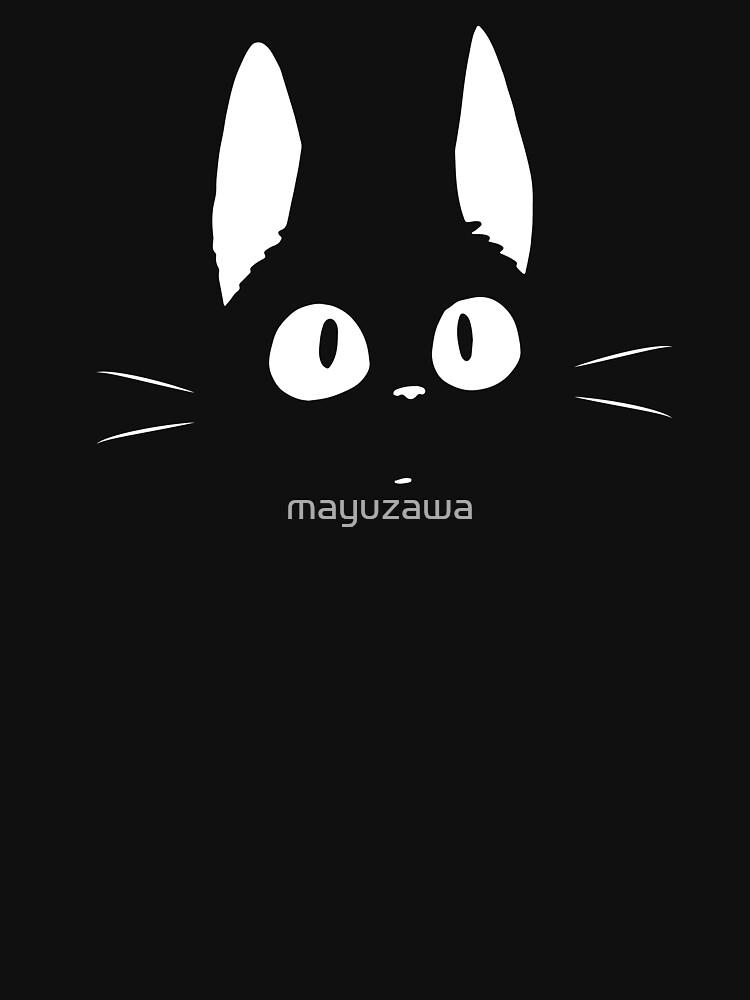 «Jiji le chat» par mayuzawa