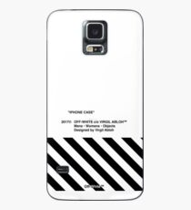 Off-White IPhone Case Case/Skin for Samsung Galaxy