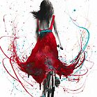 New Morning Bicycle by Ashvin  Harrison