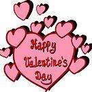 Valentines card by Logan81