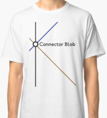 Connector Blob Classic T-Shirt