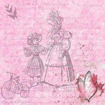 Mutter und Kind von DavJen