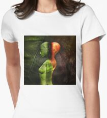 METAMORPHOSIS Women's Fitted T-Shirt
