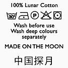 Lunar Cotton by Lanfa