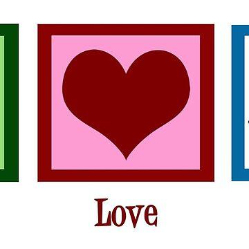 Peace Love Aquarius by elishamarie28
