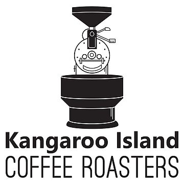 KI Coffee Roasters (TShirts, Stickers, Mugs + More) by ezcreative