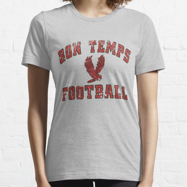Bon Temps Football Vintage T-shirt essentiel