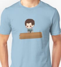 Colin Morgan as Ariel T-Shirt