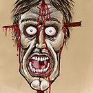 double stuffed scream by PJScoggins
