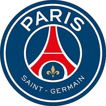 Paris Saint Germain FC de CheekyNut
