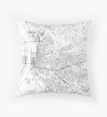 Baton Rouge Pillows & Cushions | Redbubble