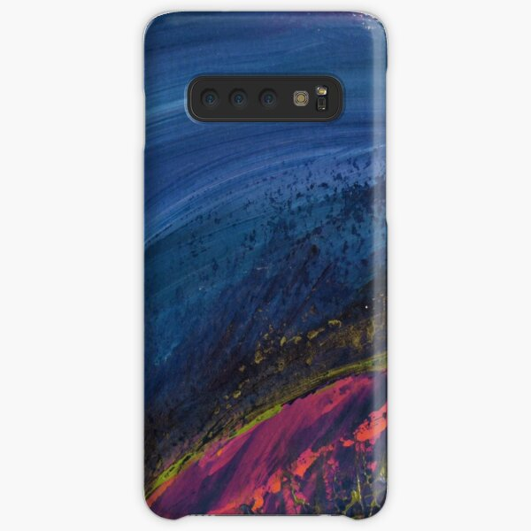 Chant d'espoir Coque rigide Samsung Galaxy