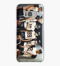 EXO - Love Me Right Group Photo Samsung Galaxy Case/Skin