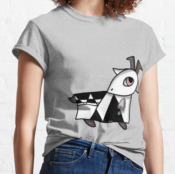 La capretta magica e il campanellino d'argento - Maria Lai Tribute Classic T-Shirt
