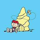 It's an Adventure, Ninten Brown! by Haragos