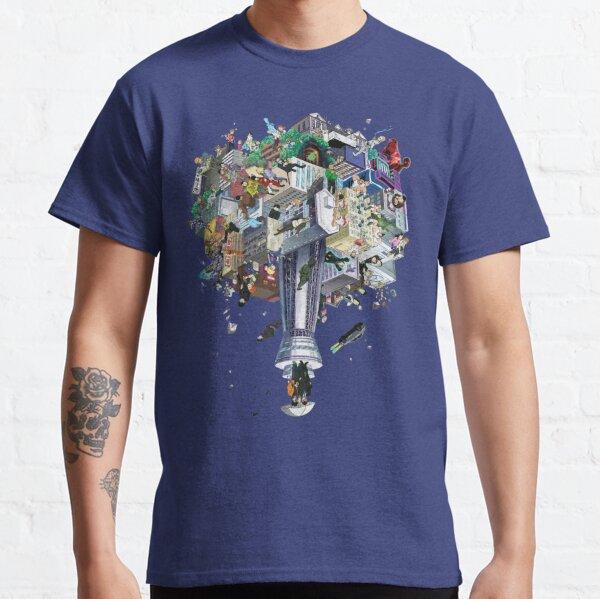 Mob! 100! II! Classic T-Shirt