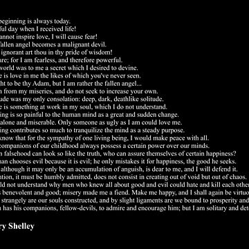 Mary Wollstonecraft Shelley Quotes by qqqueiru