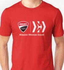 DUCATI MOTOGP TEAM 2019 Unisex T-Shirt