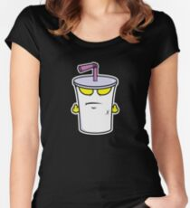 Shake 'Em Up Women's Fitted Scoop T-Shirt