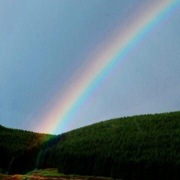 Rainbows End by spottydog06