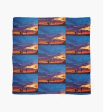 Multi Color Sunset Scarf