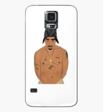 Tupac Case/Skin for Samsung Galaxy