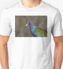 Purple Gallinule T-Shirt