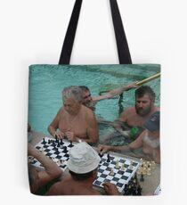 watersport Tote Bag