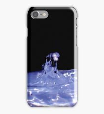 The Spirit Of The Water iPhone Case/Skin