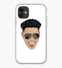 pauly d  iPhone Case