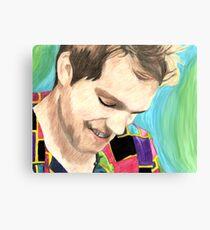 Jeff Blim Canvas Print