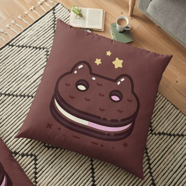 Cookie Cat | Steven Universe Floor Pillow