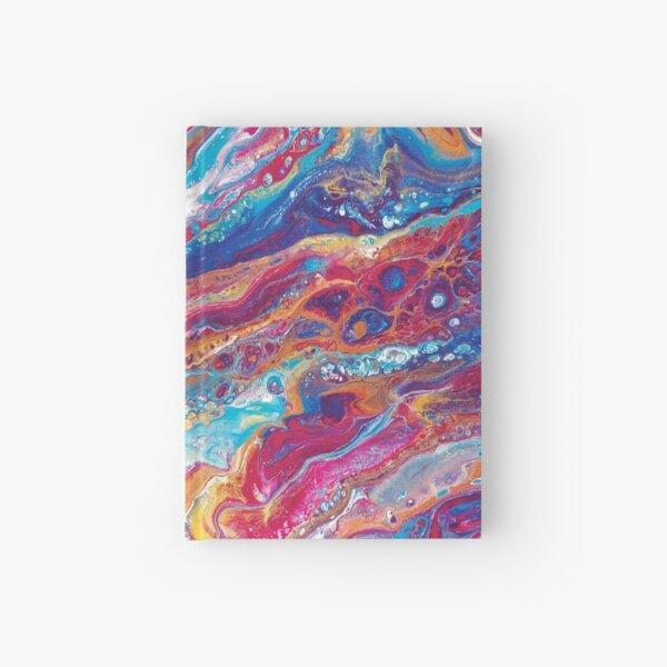 Jupiter's Sister Hardcover Journal