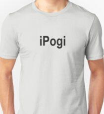 iPogi Unisex T-Shirt