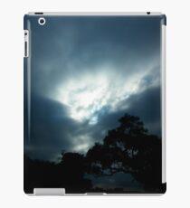 Sun Force iPad Case/Skin
