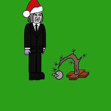 Tallman Christmas by Maverick96