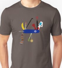 Swiss Doctor Knife T-Shirt