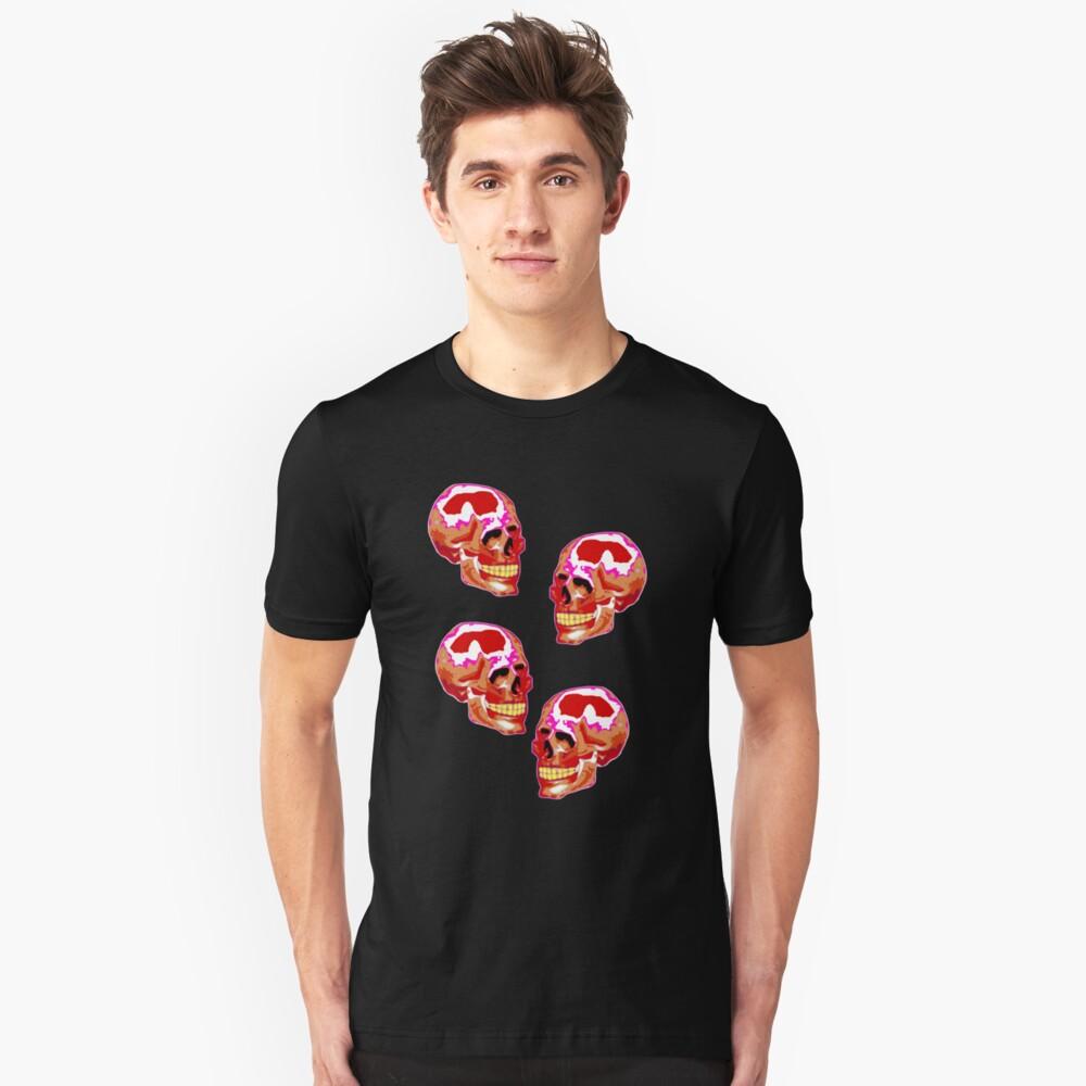 LOL  Unisex T-Shirt Front
