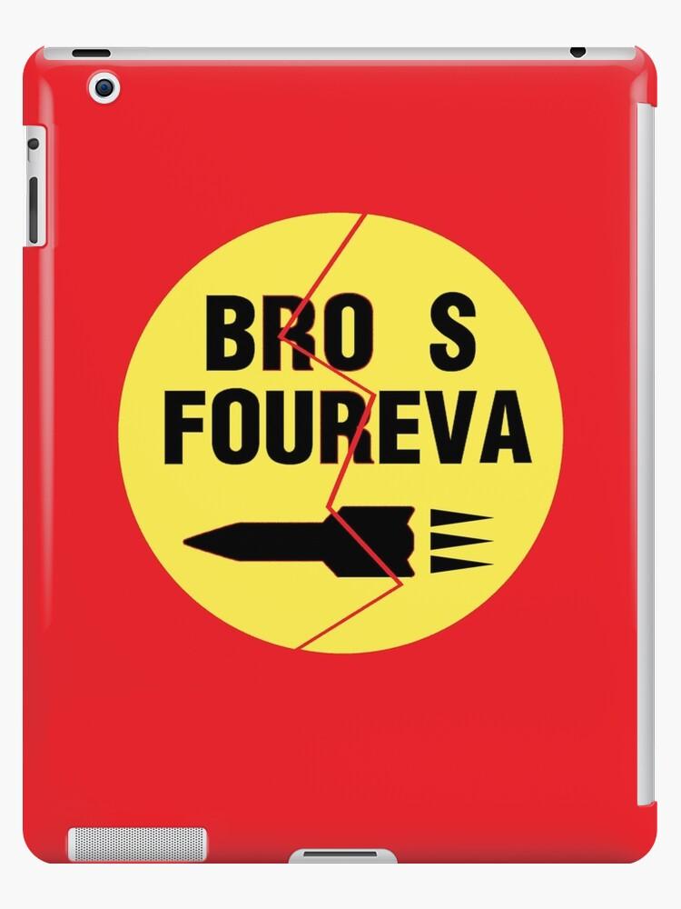 Bro s Foureva by ofthebaltic