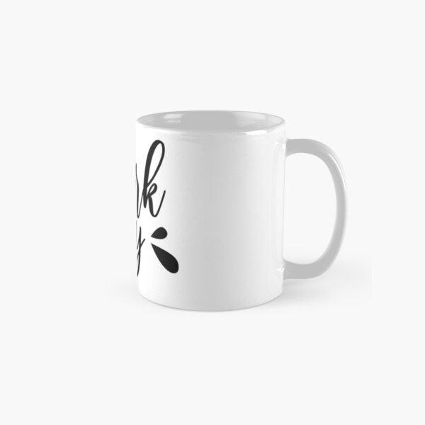 Spark Joy Classic Mug