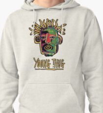 Young Thug - Old English Pullover Hoodie