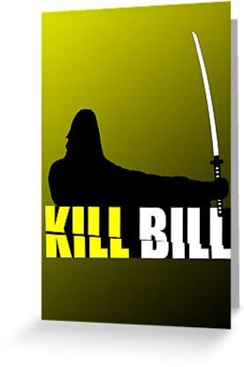 Kill Bill by ofthebaltic