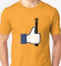 I like 3rd/4th Sonics! Unisex T-Shirt
