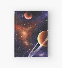 Heliotrope Hardcover Journal